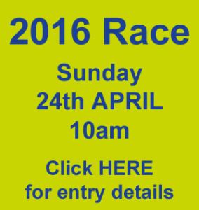 2016 Race Date